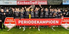 FC Den Bosch gaat volop doorselecteren en zoekt nog linksback