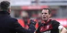 Brama basisspeler in kampioensduel van FC Twente