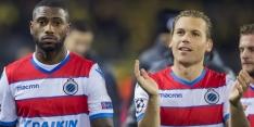 Vormer, Denswil en Amrabat niet langs AA Gent in 'rood' duel