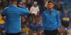 Na Ajax haalt ook Dortmund centrumverdediger van Boca