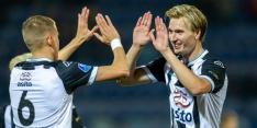 Vermeij verruilt Heracles Almelo voor MSV Duisburg