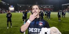 'Griekse aanvaller naar Tilburg; Willem II zoekt nog vervanger Sol'
