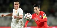 Son zegt sorry en wijt Azië Cup-debacle aan vermoeidheid