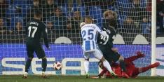 Real Madrid bekert door, maar verliest wederom op pijnlijke wijze