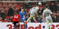 Derby krijgt waar het recht op heeft en stunt in FA Cup