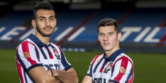 Willem II maakt transfers van jong Grieks tweetal in orde