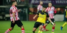 Transfervrije El Makrini tekent bij EL-ganger Kilmarnock