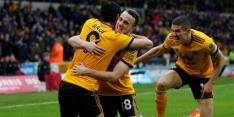 Wolverhampton verdubbelt transferrecord bijna voor Jiménez