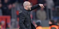 Bosz ziet frivool Leverkusen eerste punten pakken