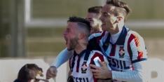 Willem II'er Llonch rekent met geleerde lessen op geweldige finale