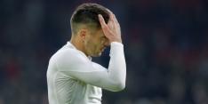 "Tadic na afgang met Servië: ""Hele team moet zich schamen"""