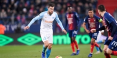 Strootman met assist belangrijk voor Olympique Marseille