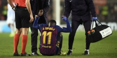Groen licht: Barça mag vervanger voor Dembélé halen