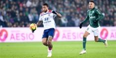 Spoorboekje: Memphis en Tete in actie, ook Bayern speelt