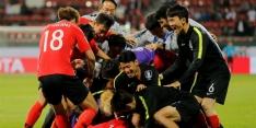 Azië Cup: Zuid-Korea en Qatar stoten door naar kwartfinale