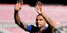 Barcelona verspeelt zonder sterkhouders punten bij hekkensluiter