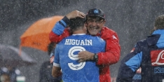 Officieel: Higuaín op huurbasis naar het Chelsea van Sarri