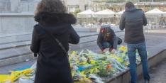 Spelers FC Nantes weigeren minuut stilte tot vondst lichaam Sala