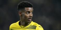 Willem II huurt toptalent Isak voor half jaar van Dortmund