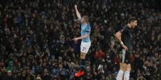 City beleeft makkelijke bekermiddag tegen Burnley