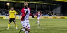 FC Emmen wil Arias niet kwijt en hoopt nog op Cavlan