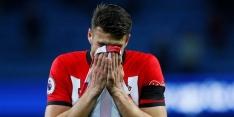 Valse start Hoedt bij Celta de Vigo: rode kaart en nederlaag