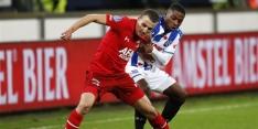 AZ-aanvaller Idrissi start bij eerste interland in Marokko-basis