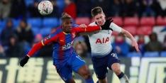 Buitenland: Tottenham ook uit FA Cup, Lyon weer langs Amiens