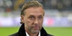 Hannover 96 handelt snel en stelt Doll aan als nieuwe trainer