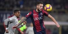 """Ongeloof bij Dijks: """"Milan wil 20 miljoen voor me betalen"""""""