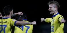Van Kippersluis naar Go Ahead, Roda JC breekt met stafleden
