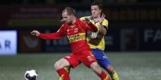 Averij voor Go Ahead Eagles, tiental van Jong Ajax gaat onderuit