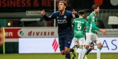 'Italiaanse interesse in transfervrije PSV-talenten Piroe en Lonwijk'