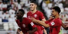 Qatar blijft finalist Azië Cup na afgewezen protest VAE