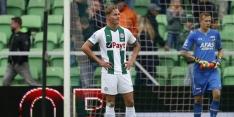 FC Utrecht shopt voor beloftenploeg bij FC Groningen en Oxford