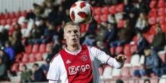 Bakker maakt definitief overstap van Ajax naar PSG