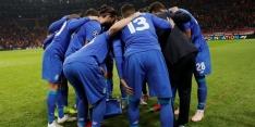FC Porto met anderhalf been in de bekerfinale na winst op Braga