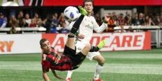 Aderlating voor De Boer: Almiron voor recordsom naar Newcastle