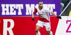 'FC Utrecht-banneling Tannane hoopt op Verenigde Staten'