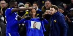 Cardiff wint indrukwekkende hommage, winst Gladbach