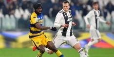 Gervinho doet Juventus ondanks goals Ronaldo pijn