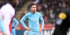 Ligue 1: AS Monaco kan eens lachen, treurnis bij Marseille