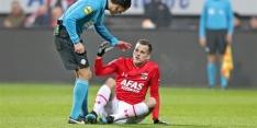 'Naast Seuntjens ook Van Beijnen op weg naar Fortuna'