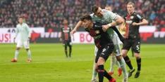 Robben doet groepstraining Bayern volledig mee, Havertz 'out'