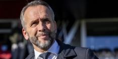 Poldervaart denkt dat het nog lang spannend blijft in Eredivisie