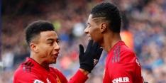 Rashford bezorgt United volgende overwinning onder Solskjaer