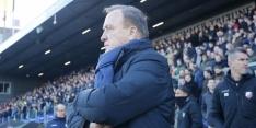 'Schotse bond heeft Advocaat op het oog als bondscoach'