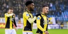 Linssen is hersteld van hamstring en gaat spelen tegen PSV