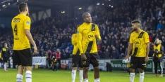 NAC Breda verkoopt Kastaneer aan het Engelse Coventry City