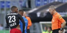 """Van der Vaart: """"Je zag bij Ajax al de maniertjes van Bazoer"""""""
